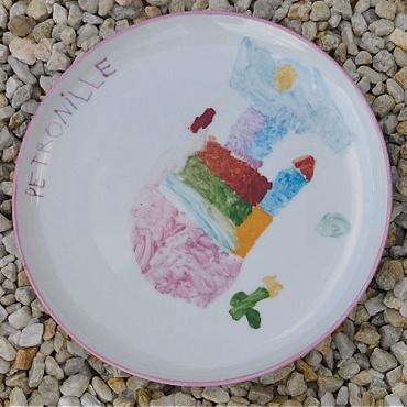 Atelier Atelier peinture sur porcelaine - 8/12 ans