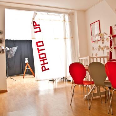 Atelier Atelier photo en Duo - Paris 17è