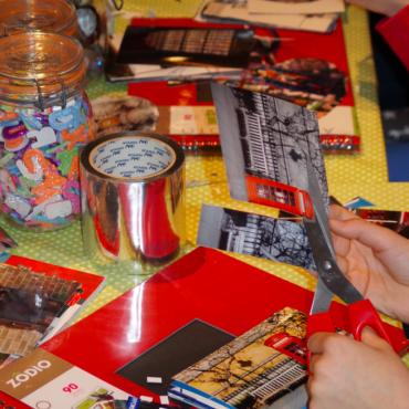 Atelier Atelier Scrapbooking