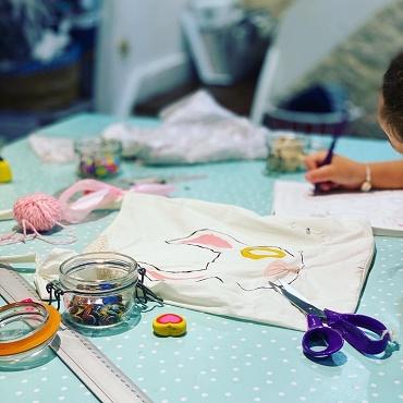 Atelier Ateliers créatifs 2h 6/12ans - 94 Nogent