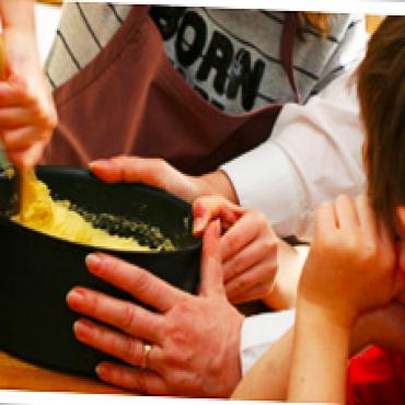 Cours De Cuisine Anniversaires Enfant Dijon