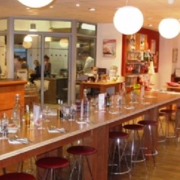 Atelier Cuisine duo 1H30 - Strasbourg 67