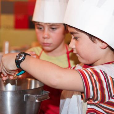 Atelier Cuisine en duo 2h - dès 3 ans - Lyon 2è