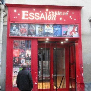Atelier Dis-moi pourquoi… L'Aigle et son intrépide Coyote - Théâtre essaïon - Paris 4è