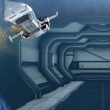 Atelier Duo Mission Intergalactique-Paris-19è