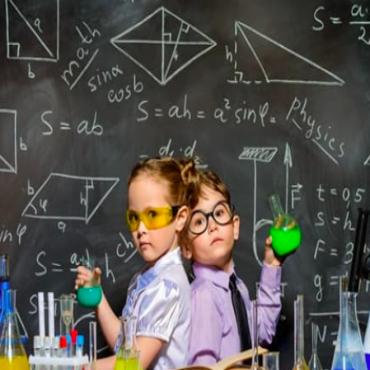 Atelier Expériences scientifiques 6/12 ans 1j-Paris-16è