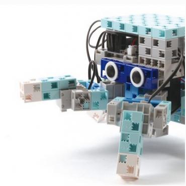 Atelier Expériences scientifiques 8/15ans Robot 1j - Clamart 92