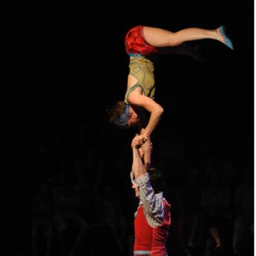 Atelier Graine de cirque stage - 67