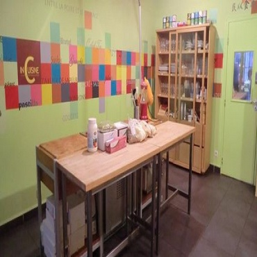 Atelier In cuisine - Lyon 2è
