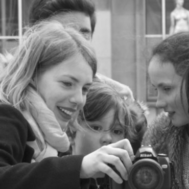 Atelier Initiation Photo Ados 11-15 ans - Versailles