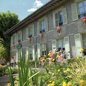 Atelier Jardin d'acclimatation 1J - 4/12 ans - Paris 16è