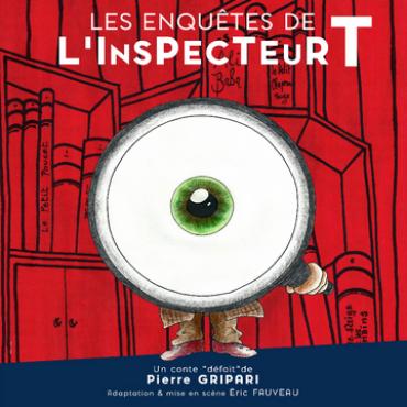 Atelier L'inspecteur - Théâtre Lepic - Paris 18è