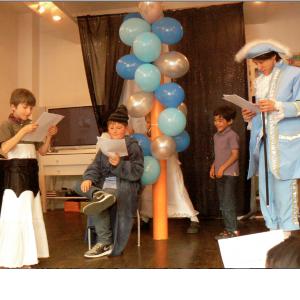 Atelier La cabane anniversaire - 5/15 ans -Paris