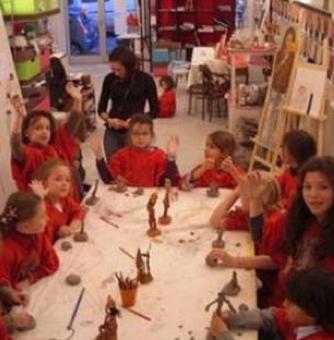Atelier La petite académie