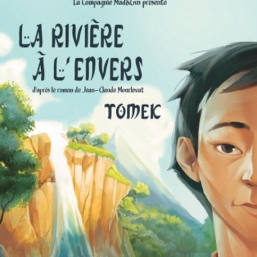 Atelier La Rivière à l'Envers - TOMEK - Théâtre essaïon - Paris 4è