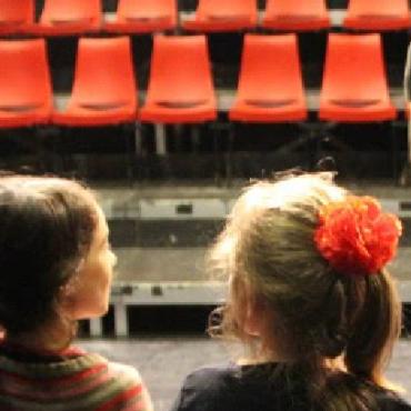 Atelier Le petit atelier -Théâtre-Montpellier