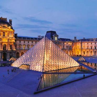 """Atelier """"Le vol des joyaux de la couronne"""" au Louvre - 7/12 ans - Paris 1er"""