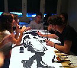 Atelier Les ateliers d'arthur créatifs