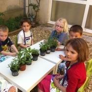 Atelier Les ateliers d'arthur créatifs - 4/9 ans