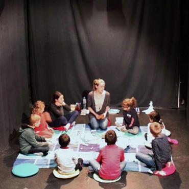 Atelier Les ateliers magiques de Marie