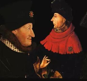 Atelier Les ducs de Bourgogne expliqués aux enfants