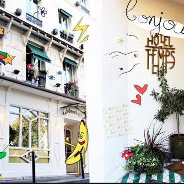 Atelier Mini Club du Temps - 4/10 ans - Paris 9è