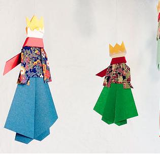 Atelier Mon atelier origami - 7/14 ans