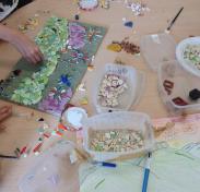 Atelier Mosaïque Studio - 6/12 ans