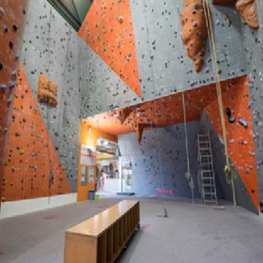 Atelier Mur d'escalade à Avignon - 6/16 ans