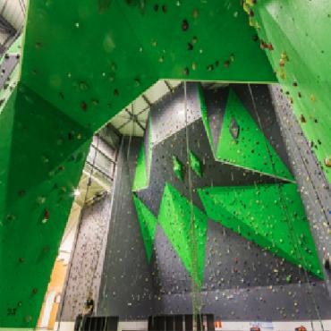 Atelier Mur d'escalade à Nantes - 6/16 ans