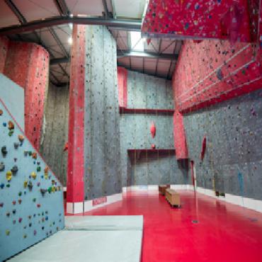 Atelier Mur d'escalade à Tousouse - 6/16 ans - St Martin