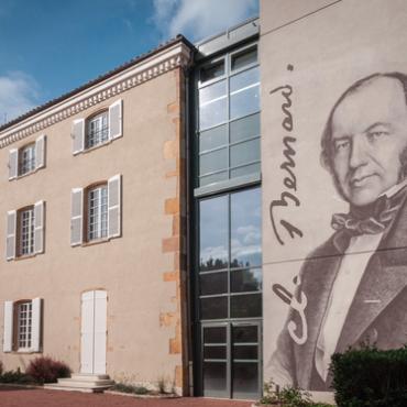 Atelier Musée Claude Bernard - 69 St Julien