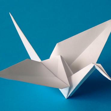 Atelier Origami en folie - 7/12 ans