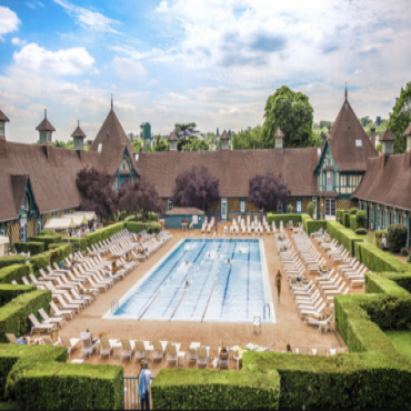 Atelier Paris country club - English camp 3/11ans- 92 Rueil