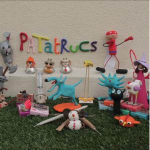 Atelier Patatrucs pâte fimo anni