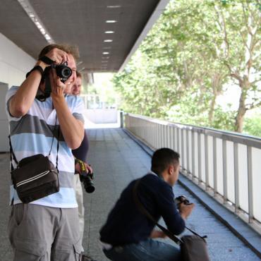 Atelier Photostage - Lyon 1er