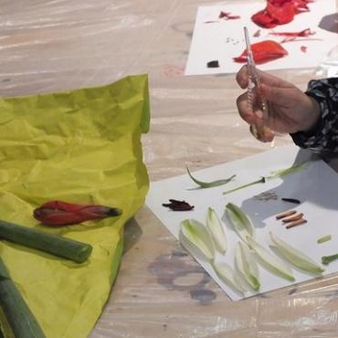 Atelier Pollinisateurs en herbe 6/11ans - Neuilly 92