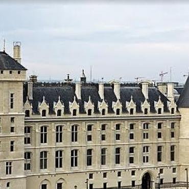 Atelier Révolution à la Conciergerie, du Palais à la Prison - Paris