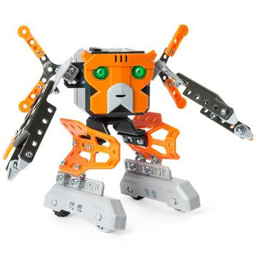 Atelier Robot-Run et Meccano 1j-78