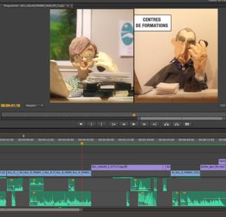 Atelier Stage cinéma d'animation-67