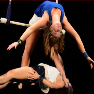 Atelier Stage de cirque - 4/10 ans - Bordeaux