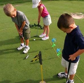 Atelier Stage de golf - 91