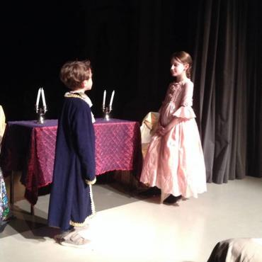 Atelier Stage théâtre - 5/10ans - 3h Le Pontet - 84