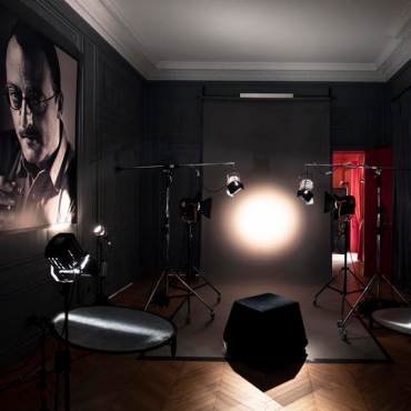 Atelier Studio Harcourt Duo - 5/12 ans - Paris 16è