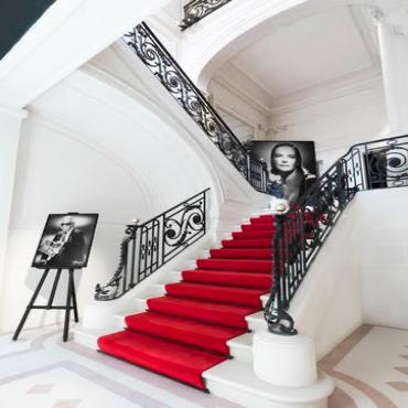 Atelier Studio Harcourt Duo- Paris 16è
