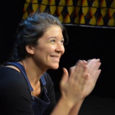 Atelier TARMACADAM - Théâtre essaïon - Paris 4è