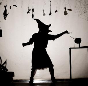 Atelier Théâtre d'ombres - Lyon 3è