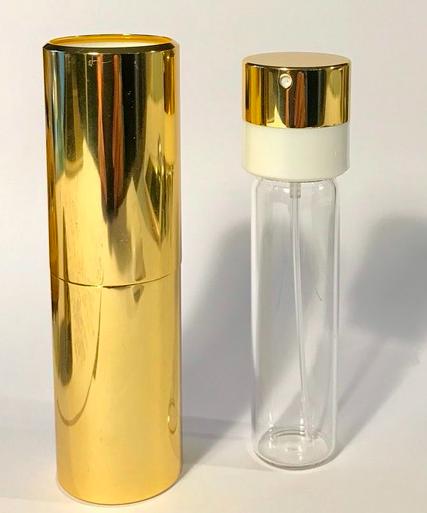 ABC du Parfum - création d'un parfum - 7/14 ans