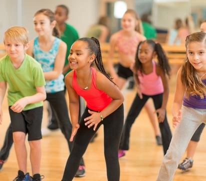 Abonnement annuel Fitness Kids 6/8 ans - Paris 12è