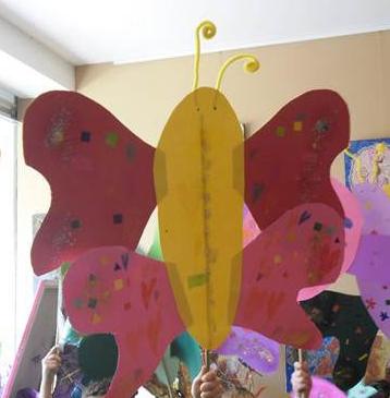 Anniversaire à l'atelier de Charlotte - 6/12 ans - Bordeaux 33